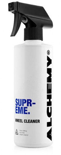 Alchemy Supreme Car Wheel Cleaner
